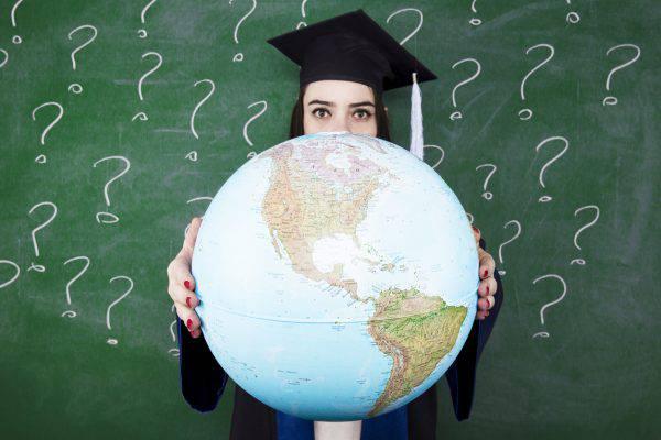 Se volete trovare lavoro all 39 estero dovete andare in - In diversi paesi aiutano gli studenti universitari ...