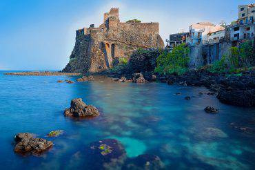 Catania Acicastello