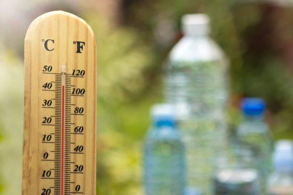 temperature termometro