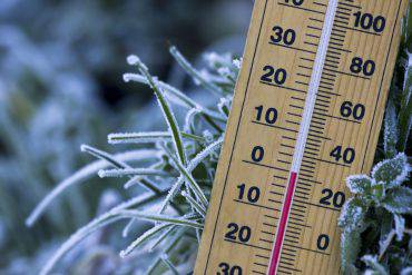 termometro temperature