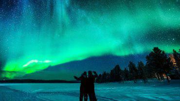 Aurora Boreale/fonte Youtube