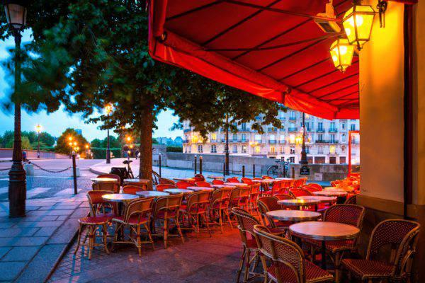 guida di parigi ai migliori ristoranti da non perdere