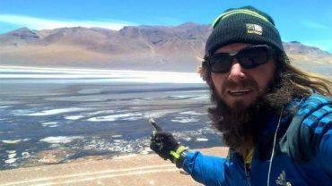 Dal Canada all'Argentina di corsa: una 'sgambata' da 17mila chilometri
