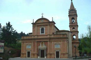 Ostra, Madonna della Rosa fonte Turismo marche
