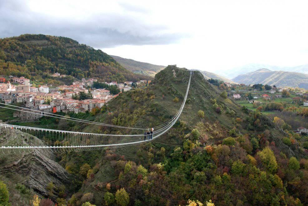 Ponte Basilicata fonte youtube