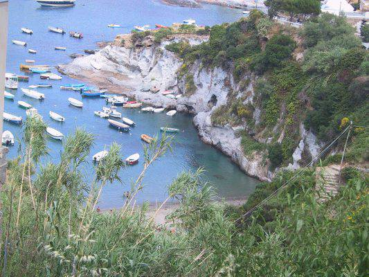 Il mare pi bello d 39 italia dove fare il bagno le spiagge migliori e pi belle - Cascate in italia dove fare il bagno ...