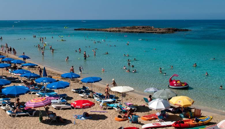 spiagge europa