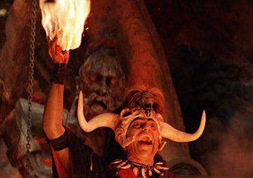 Gli Indù cannibali di Indiana Jones fonte youtube