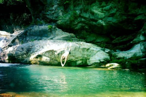 Bagni Da Sogno Facebook : Sei spiagge da sogno a due passi da torino sei località fantastiche