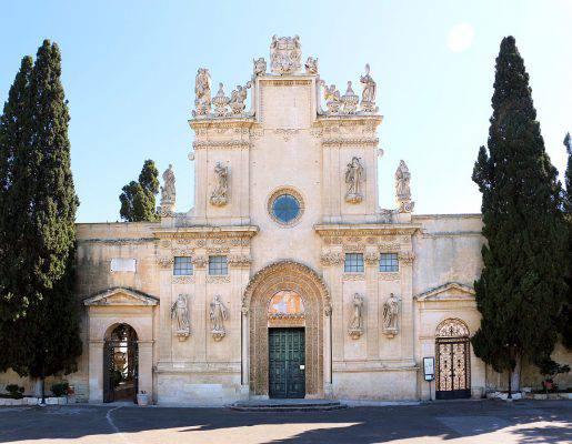 Guida Di Lecce  10 Cose Da Fare E Vedere Nel Capoluogo Del