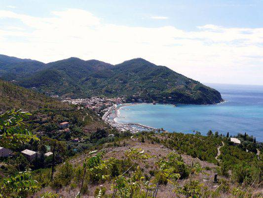 mare più bello d'Italia