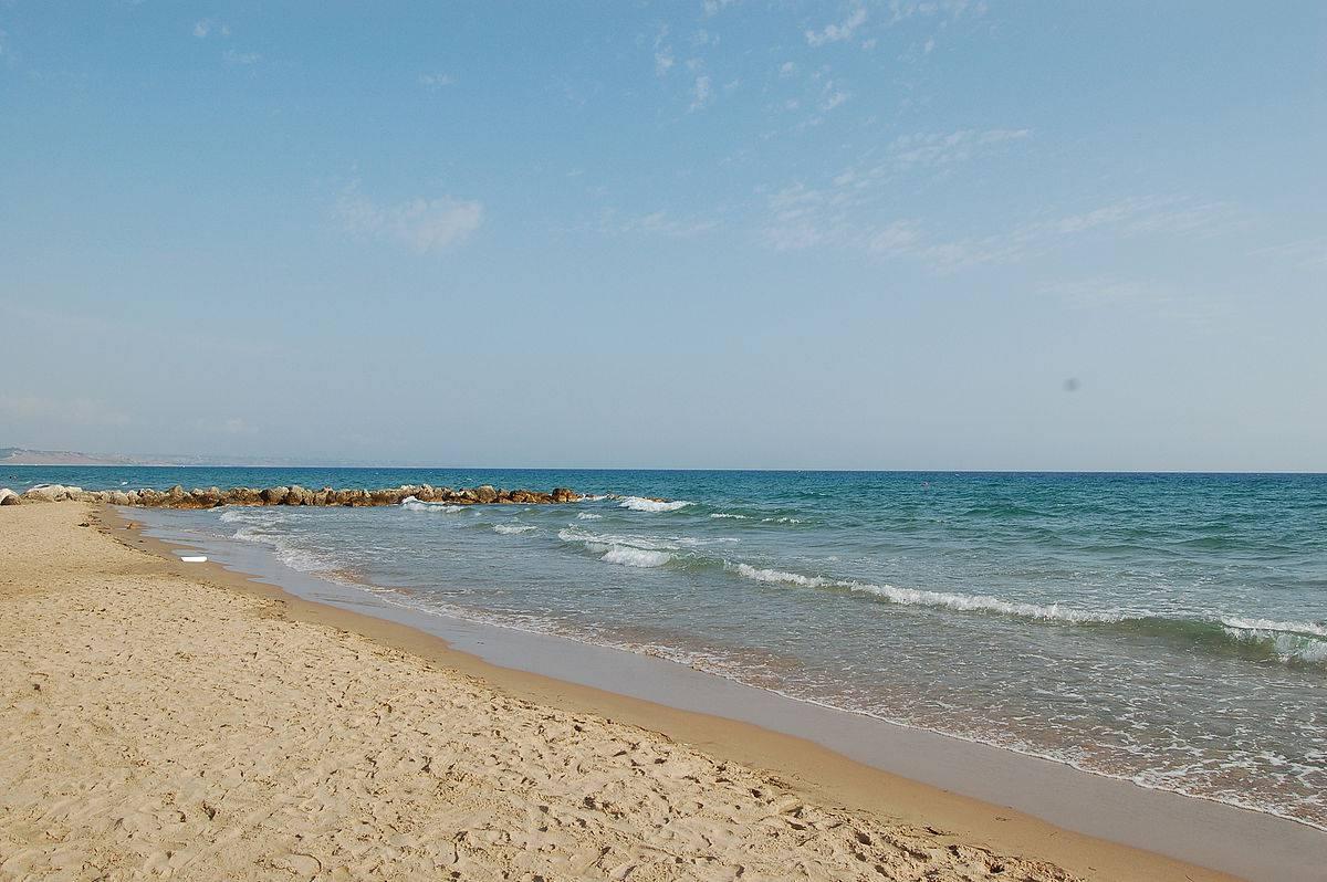 bandiere blu 2019 sicilia sardegna