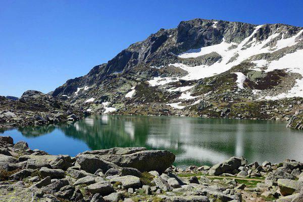 corsica montagne escursioni