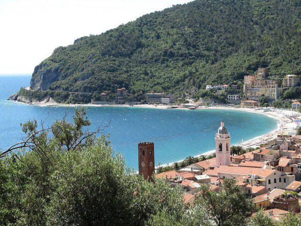 20 borghi e paesi più belli d'Italia 2018