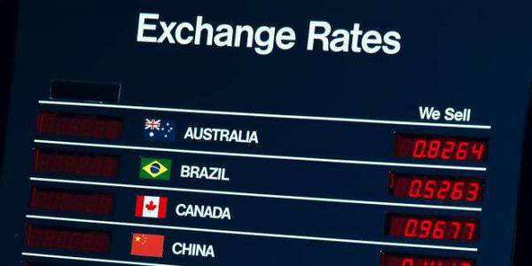 Cambiare i soldi all'estero: consigli per l'uso