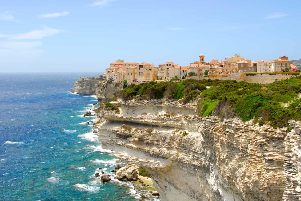 itinerari viaggio corsica