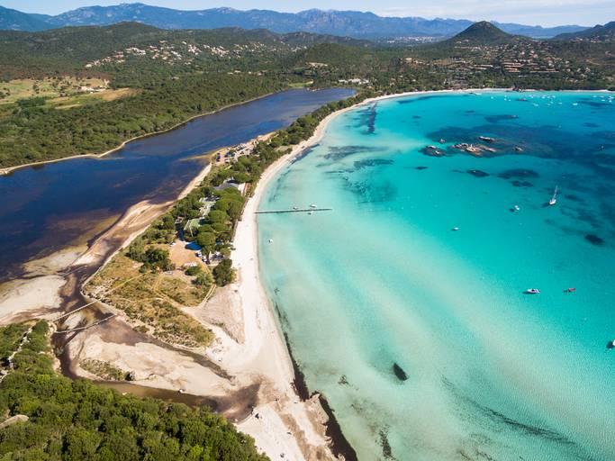 spiagge più belle mondo 2021