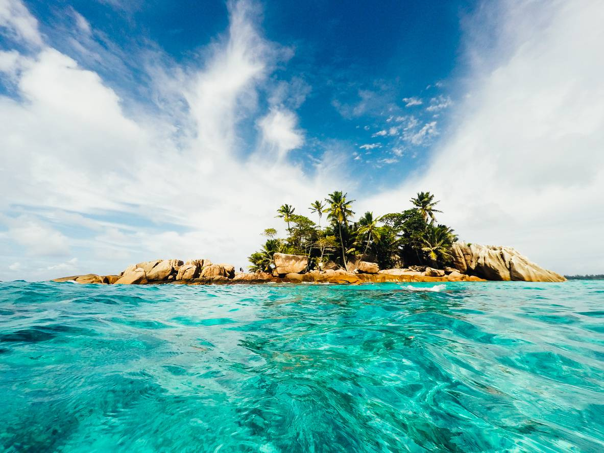 isole strane