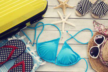 Vacanze Mare Beauty Case