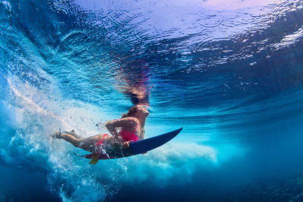surf destinazioni