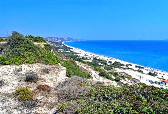 Spiagge più belle grecia