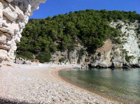 gargano low cost