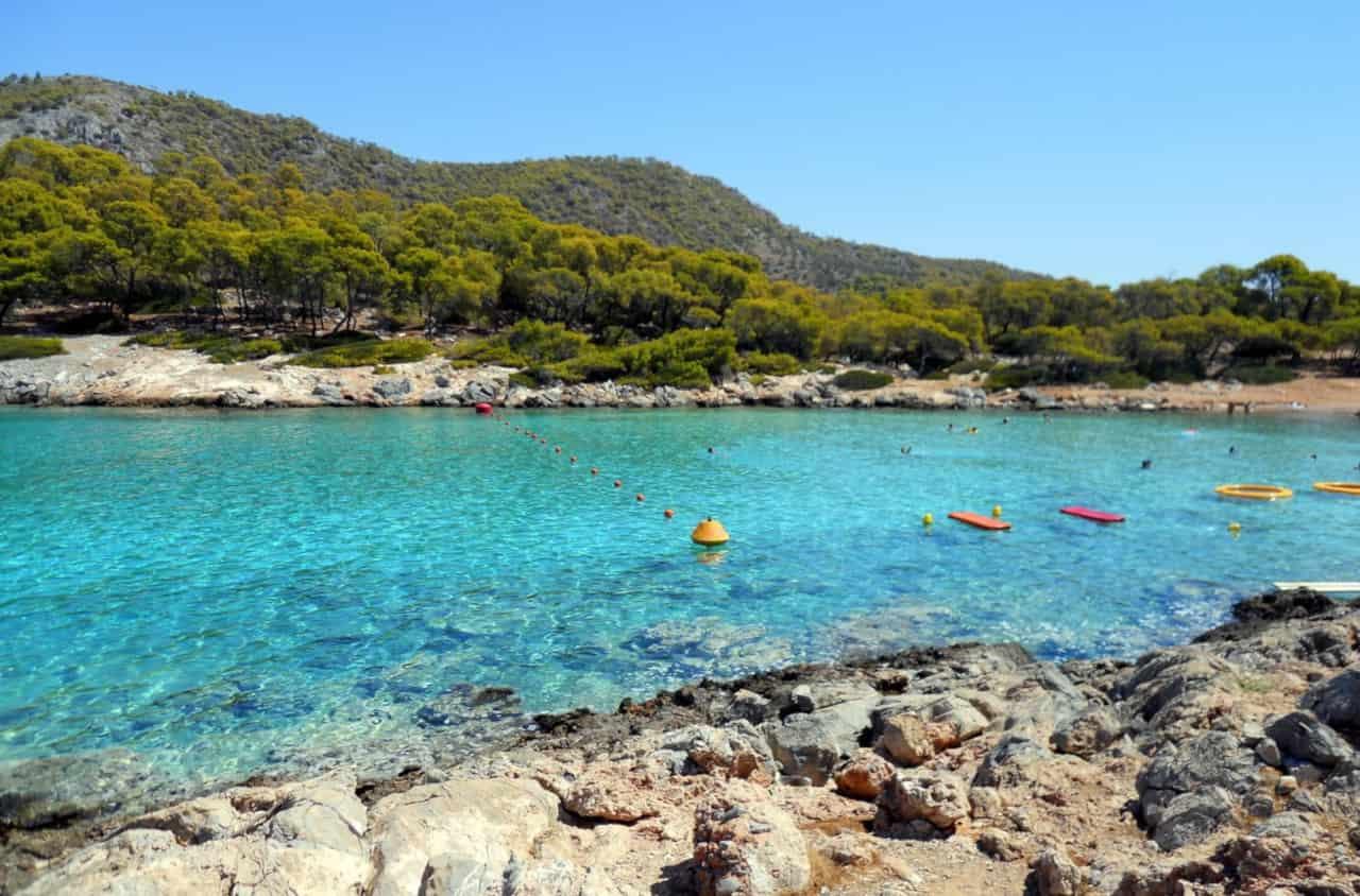 isole grecia poco turstiche