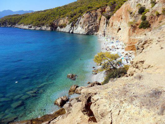 isole della grecia poco turitcihe: le più belle e originali dove andare