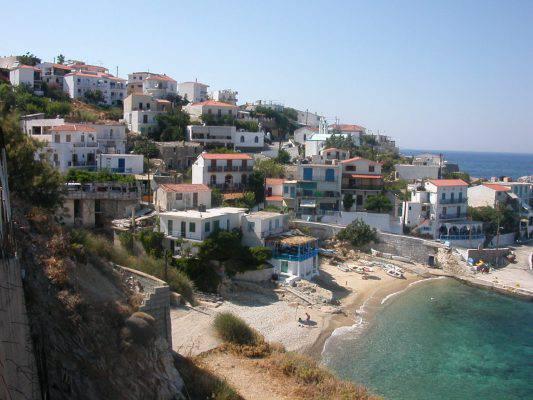 isole delle grecia