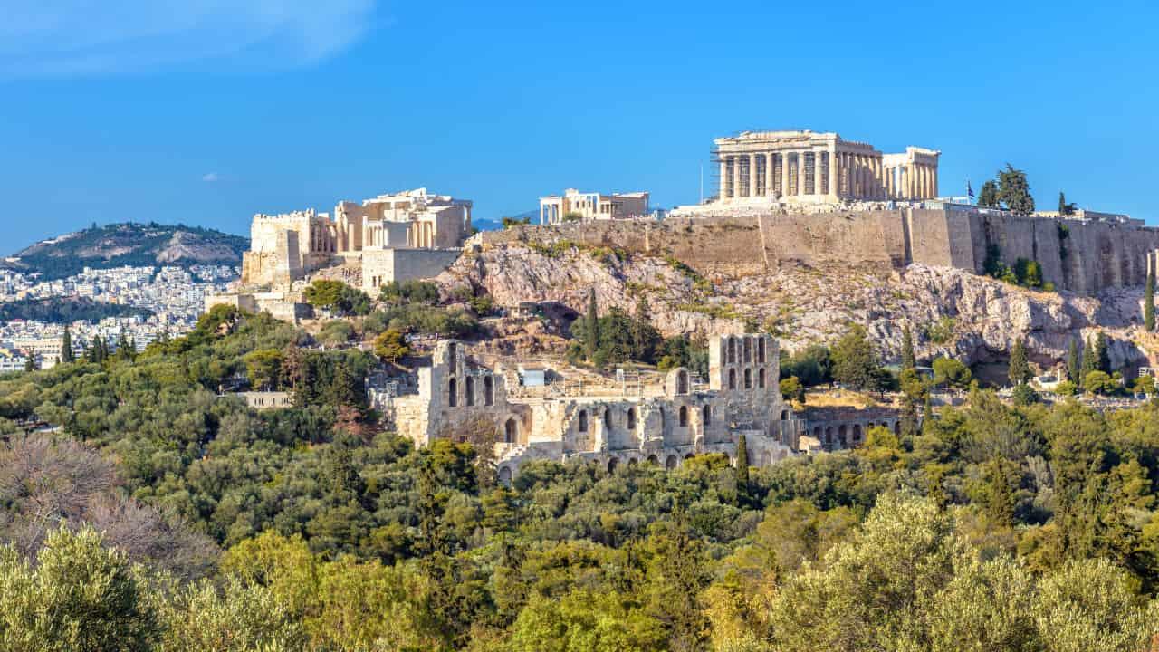 viaggiare grecia curiosità