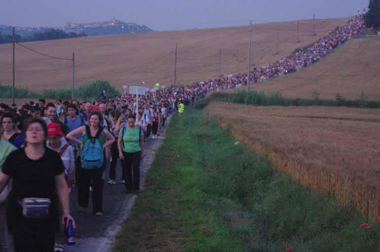 Macerata – Loreto fonte www.pellegrinaggio.org