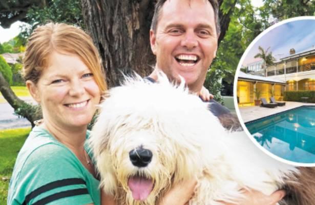 Soggiornare gratis in ville da sogno fonte Moderndogfamily