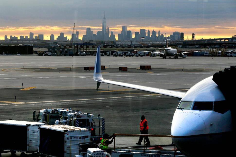 Aeroporto New York Newark : Il mini aeroporto di new york che rivoluzionerà i voli