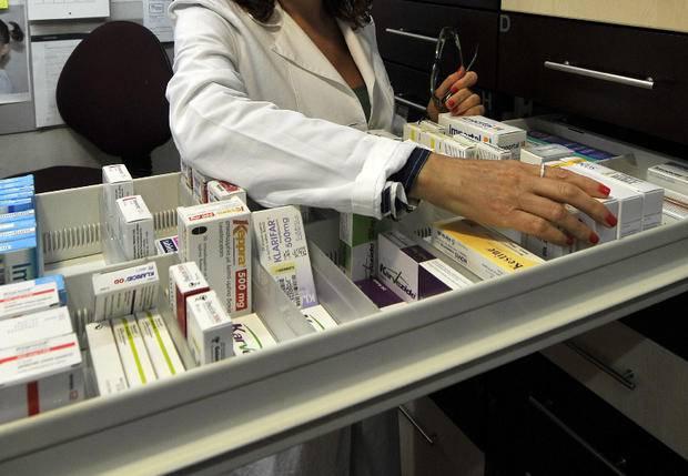 Farmaci da portare in viaggio-