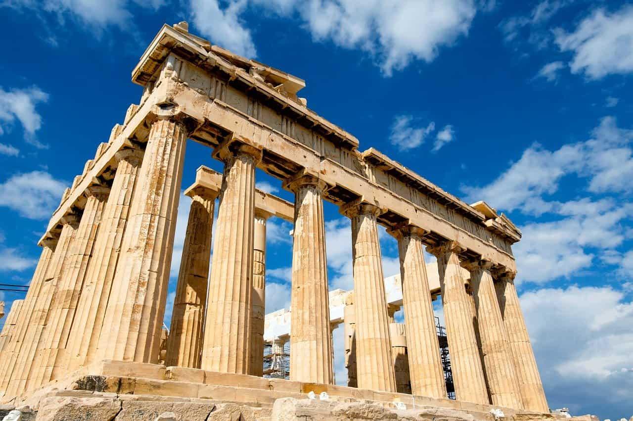 viaggio grecia 10 motivi