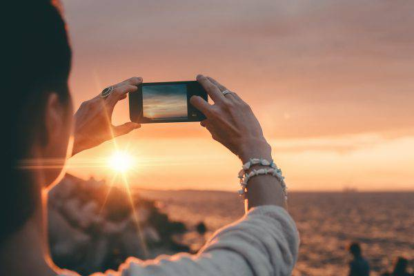 vacanze foto bellezza