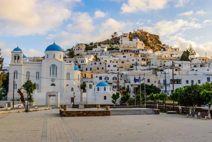 isole greche divertimento
