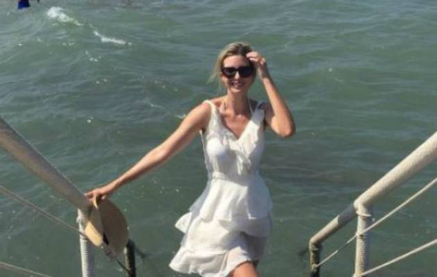 Vacanze pugliesi per Ivanka Trump: una intera masseria per la first daughter
