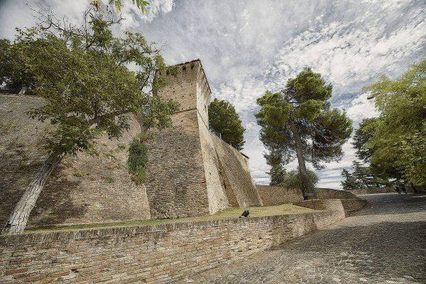 borghi castelli