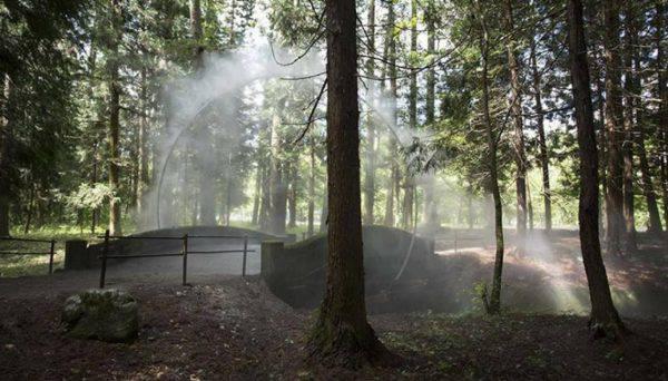 Anello di nebbia
