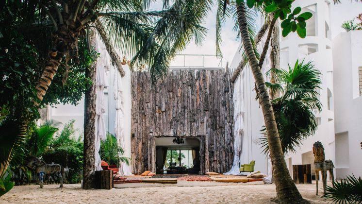 Casa Malca fonte Pinterest