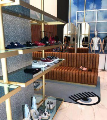 Milano apre il primo negozio di chiara ferragni in corso como - Mondo casa shop ...