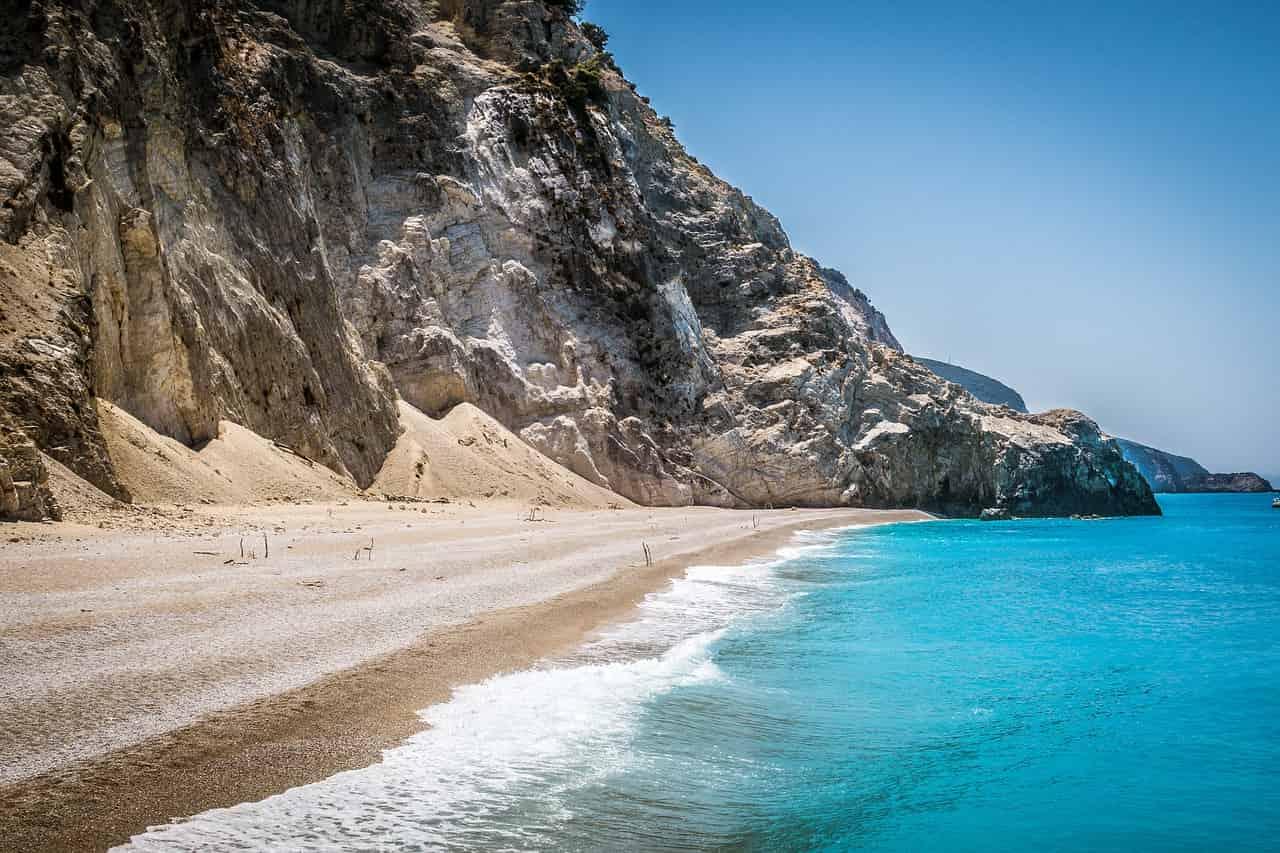 guida isole grecia lefkada