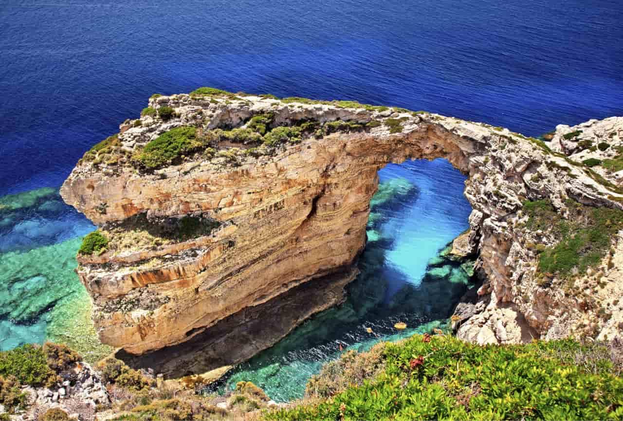 guida isole grecia paxos