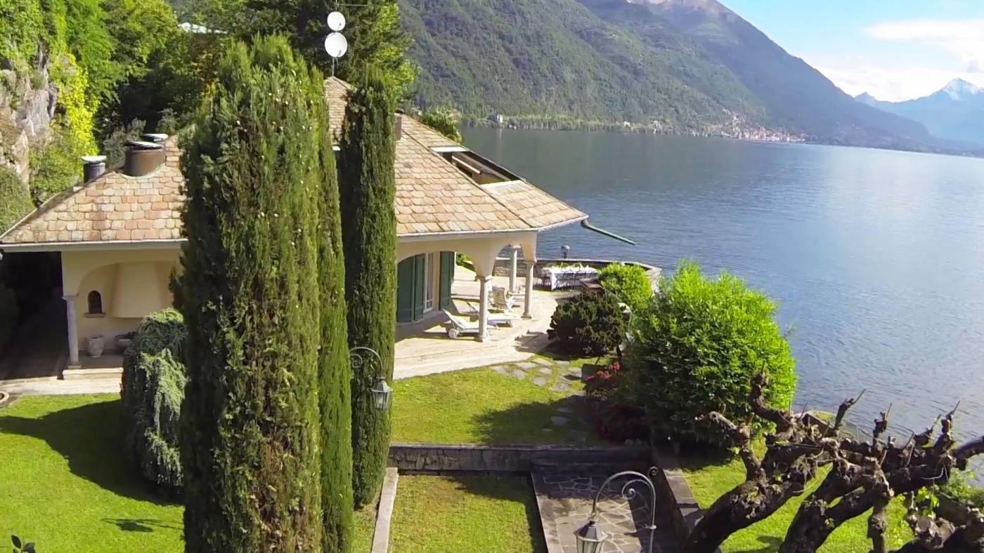 La casa vacanza pi belle e lussuosa del mondo in italia for Le piu belle case del mondo foto