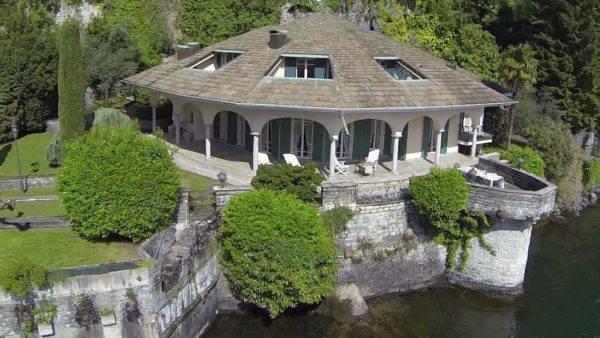 La casa vacanza pi belle e lussuosa del mondo in italia for Case amsterdam economiche