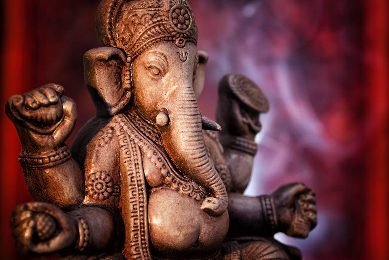 india-ganesh-significato