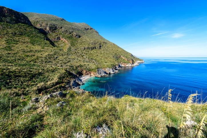 Riserve naturali marine luoghi stupendi dove fare il bagno - Cascate in italia dove fare il bagno ...