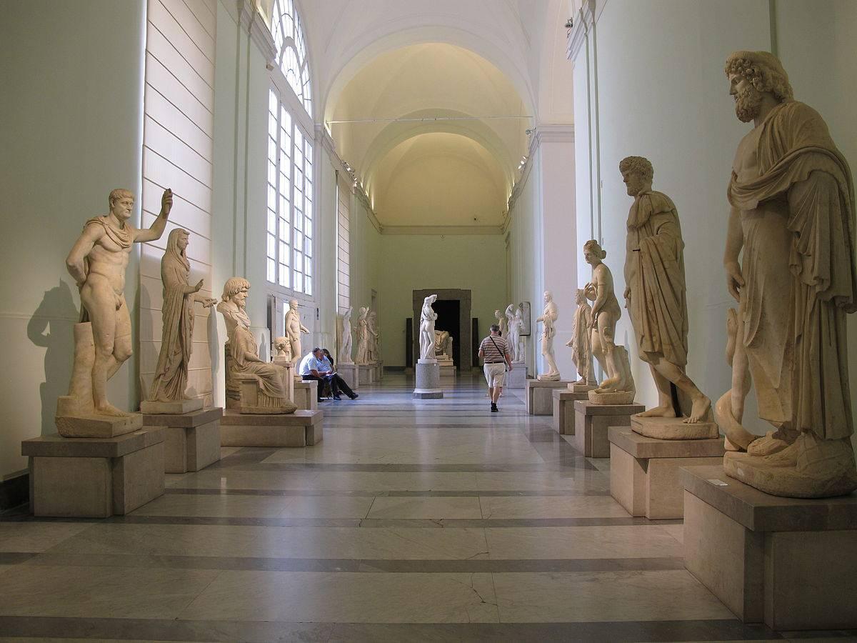 domeniche gratis museo