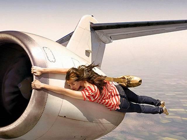 disagi voli aerei